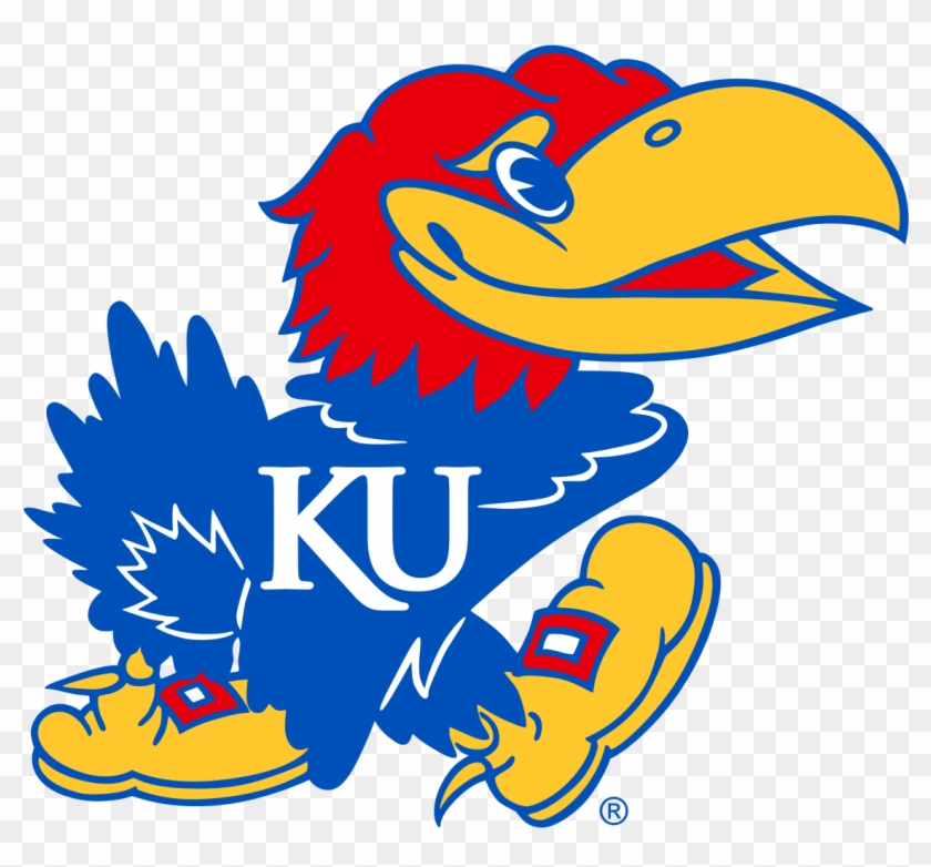18 Texas Tech Never Trails In 85-73 Win Over No - University Of Kansas Clipart #749408