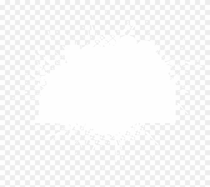 Indoor Trampoline Park Centre - White Colour Splash Png Clipart #752255