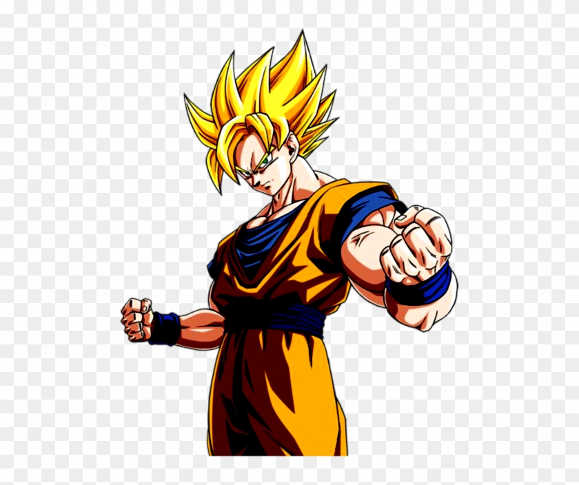 Dragon Ball Z Is Close To The Hearts Of Alot Of Adult - Goku Ssj Dios Blanco Clipart #752989