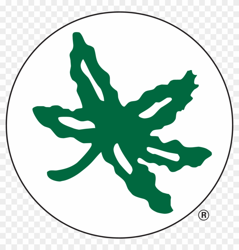 Com How To Use Yourmoji Ohio State Keyboard - Ohio State Buckeye Leaf Clipart #753280