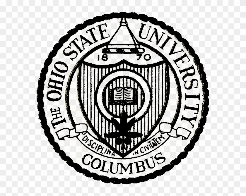Seal Of The Ohio State University - Assumption College Of Davao Logo Clipart #753557
