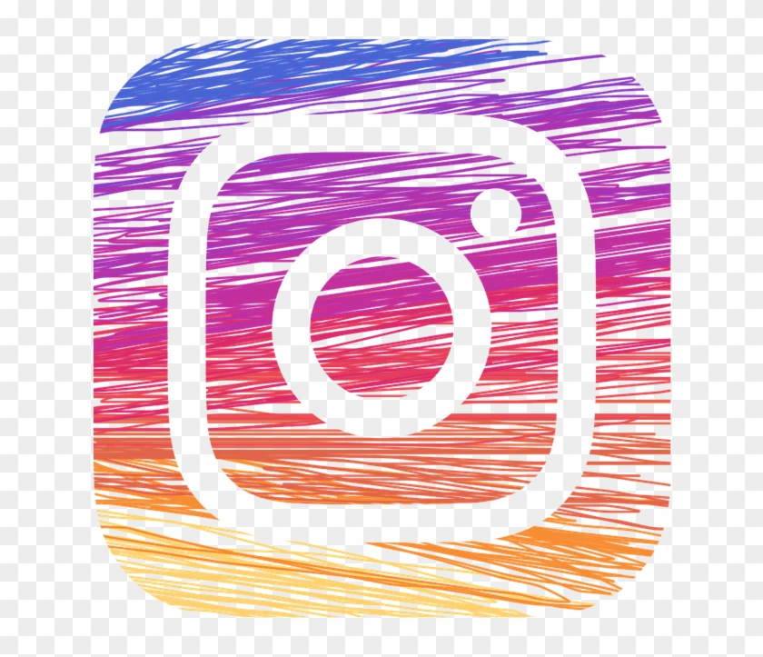 Insta Caption For Selfie, Cute, Selfies, Funny, Family,couple - Cool Instagram Logo Clipart #761608