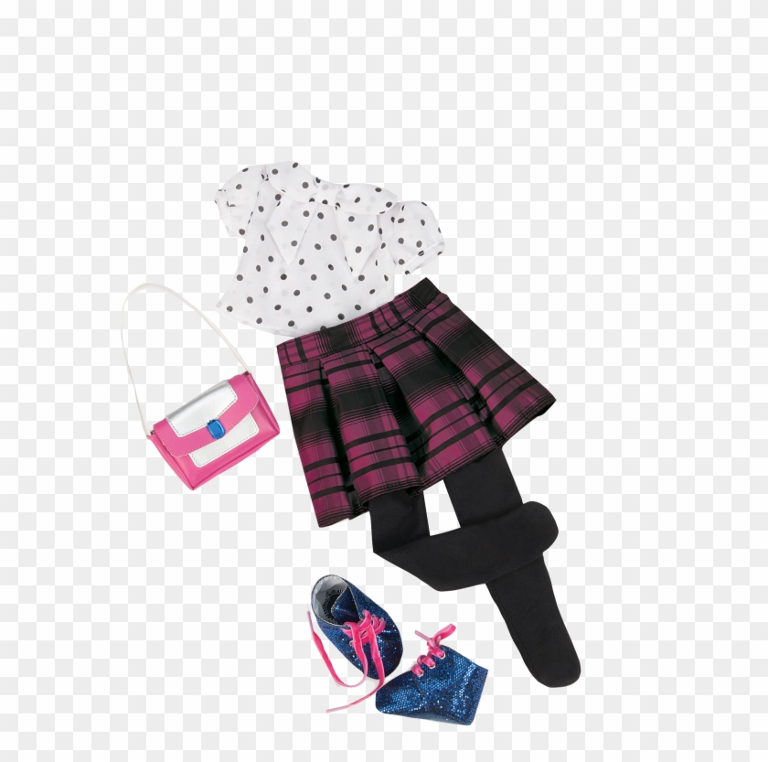 //s3 Ca Central - Our Generation Clothes And Accessories Clipart #762842