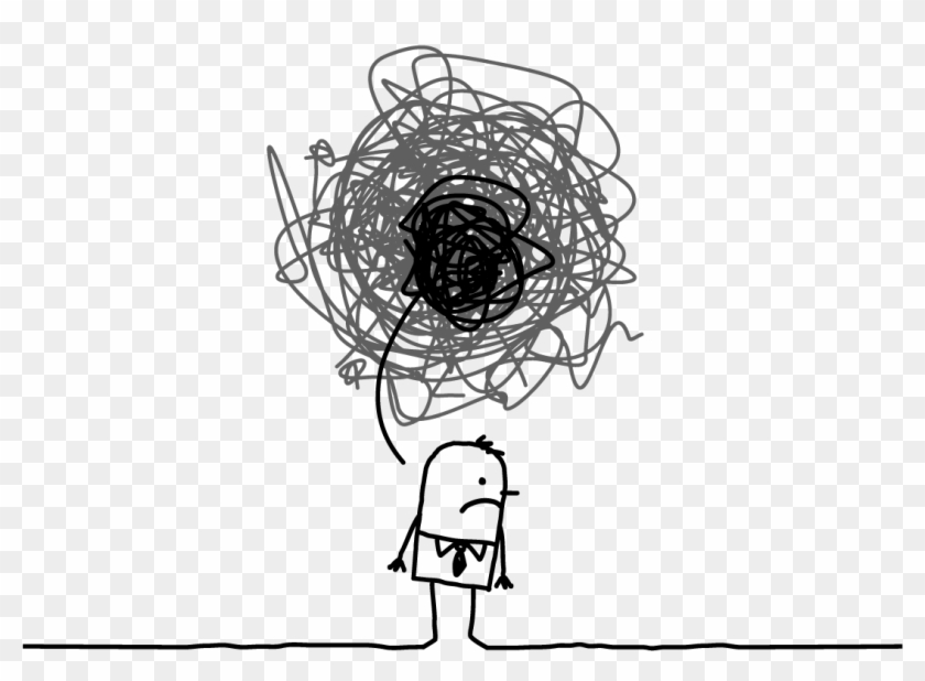 Wallpaper Drawing Depression Depression And Anxiety Png Clipart 763813 Pikpng