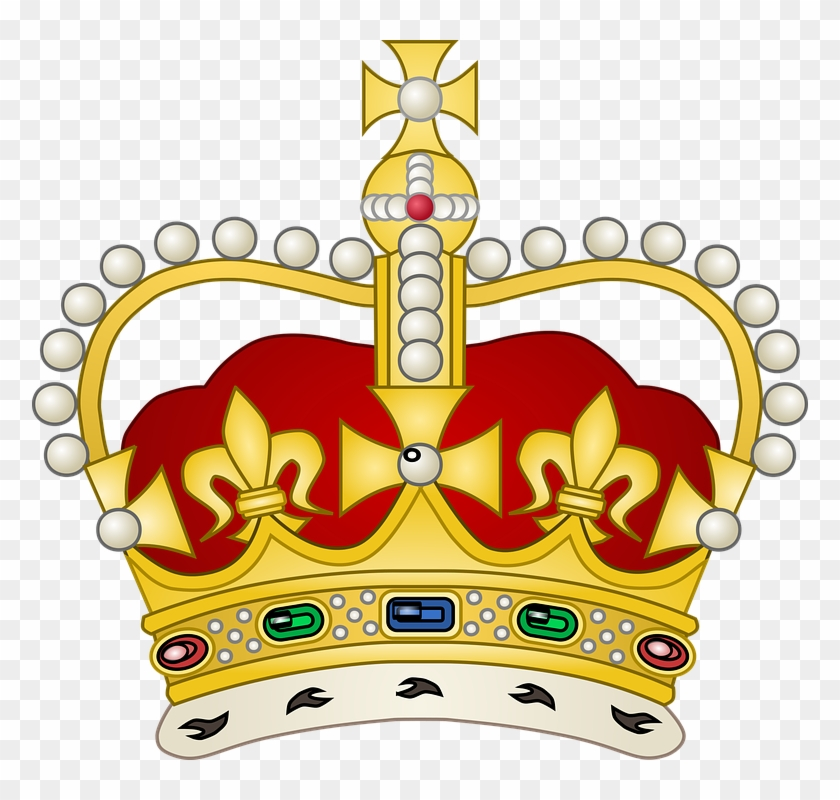 Crown Royal Clipart Public Domain - High Commission Of New Zealand, London - Png Download #772452