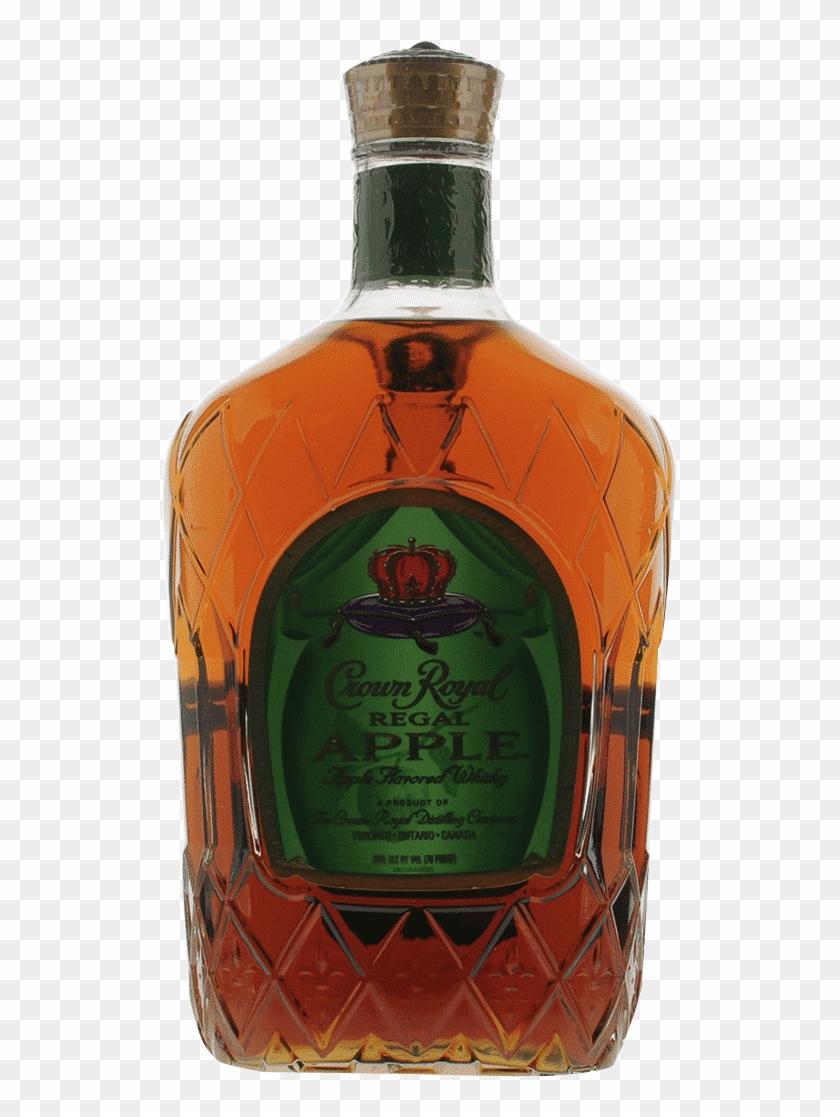 Crown Royal Regal Apple - Domaine De Canton Clipart #772706