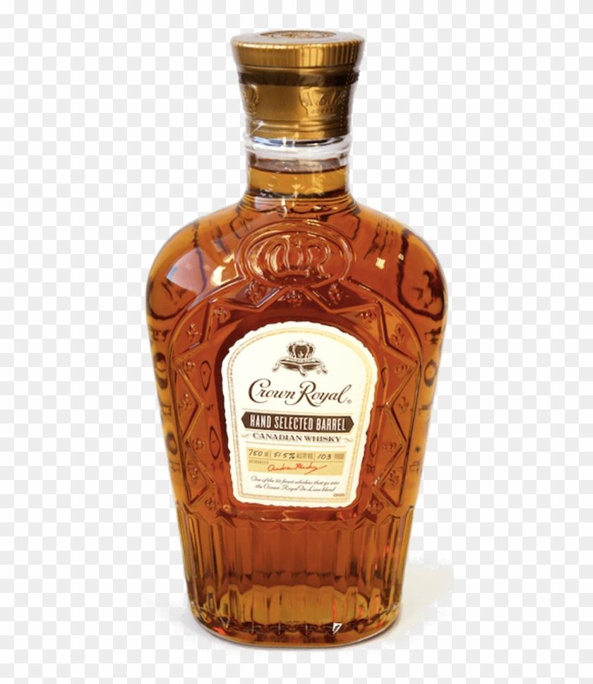 Crown Royal Single Barrel 750ml - New Crown Royal Flavor 2017 Clipart #772860