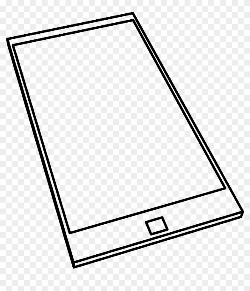 This Free Icons Png Design Of Rotating 3d Smartphone Clipart #777385