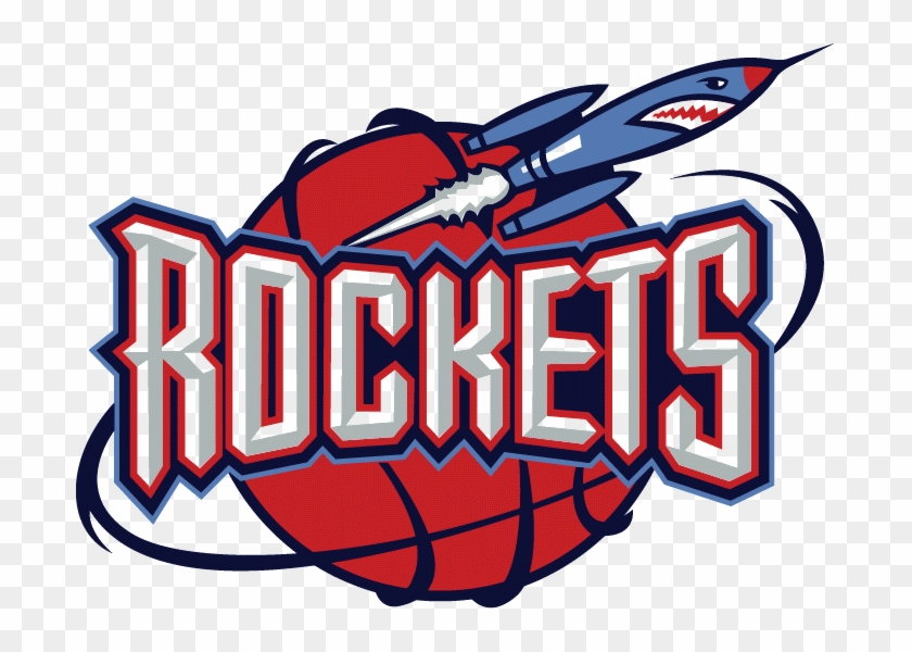 Houston Rockets Roster 2017 - Houston Rockets Logo 90s Clipart #780254