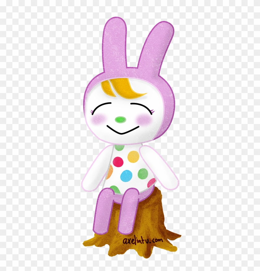 Chrissy By Alejandro Flores Chrissy - Chrissy Png Animal Crossing Clipart #785149