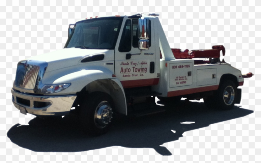 Tow Truck Clipart 792775 Pikpng