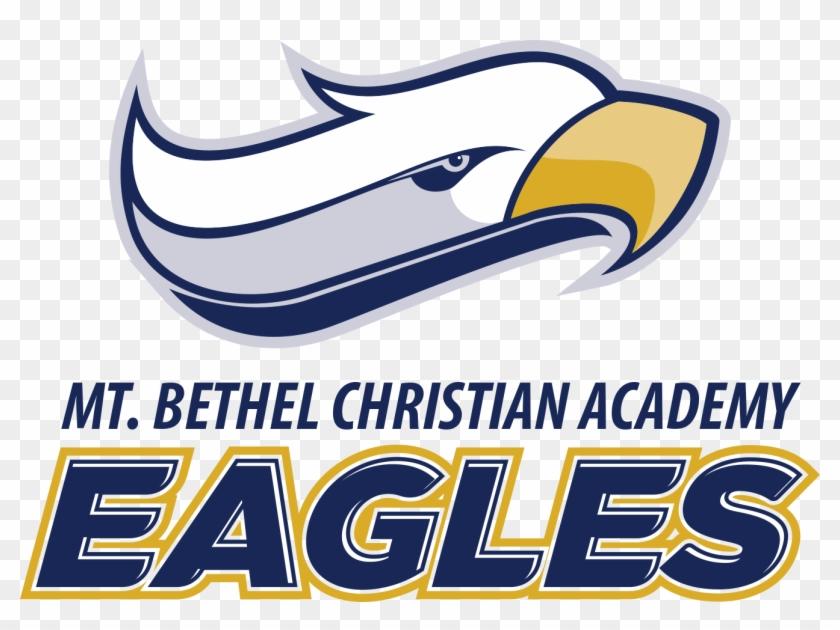 Bethel Christian Academy Eagles - Mt Bethel Christian Academy Clipart #795737
