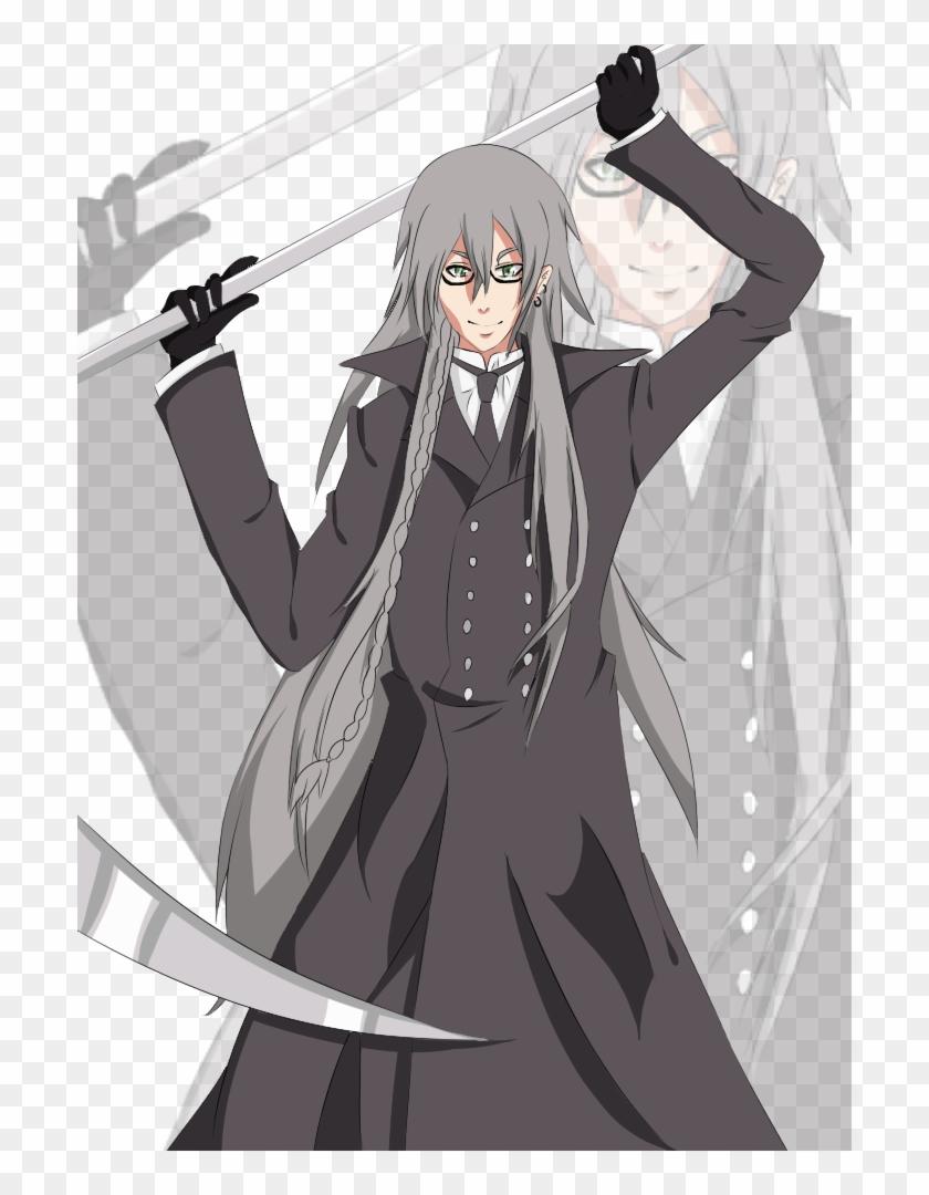 79 796095 undertaker black butler images undertaker hd wallpaper gambar