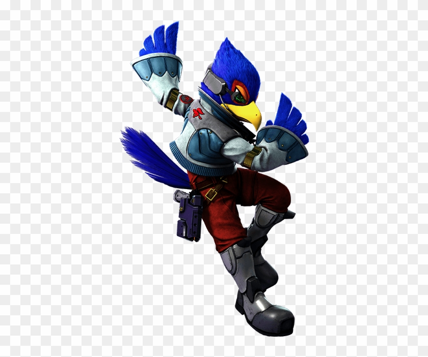 Falco Super Smash Bros Ultimate Super Smash Bros Ultimate