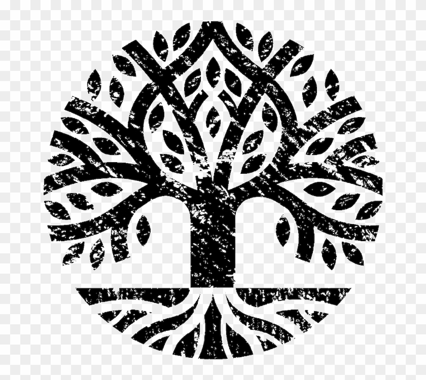 Tree Of Life Png - Great Walstead School Logo Clipart #86031