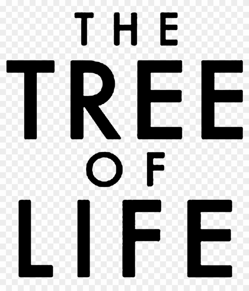 Tree Of Life Logo - Tree Clipart #86124