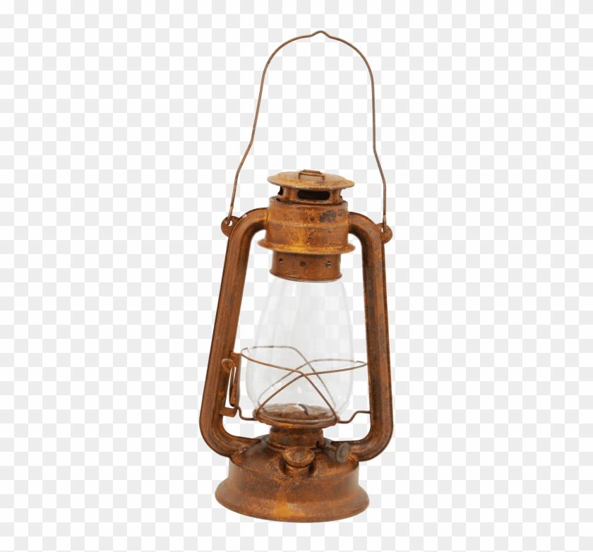 Download Decorative Lantern Png Images Background - Kerosene Lantern Clipart #86467