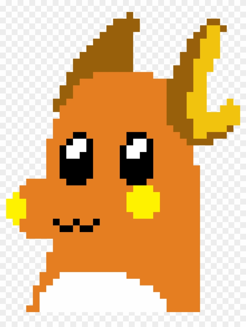 Raichu Minecraft Deadpool Pixel Art Easy Hd Png Download