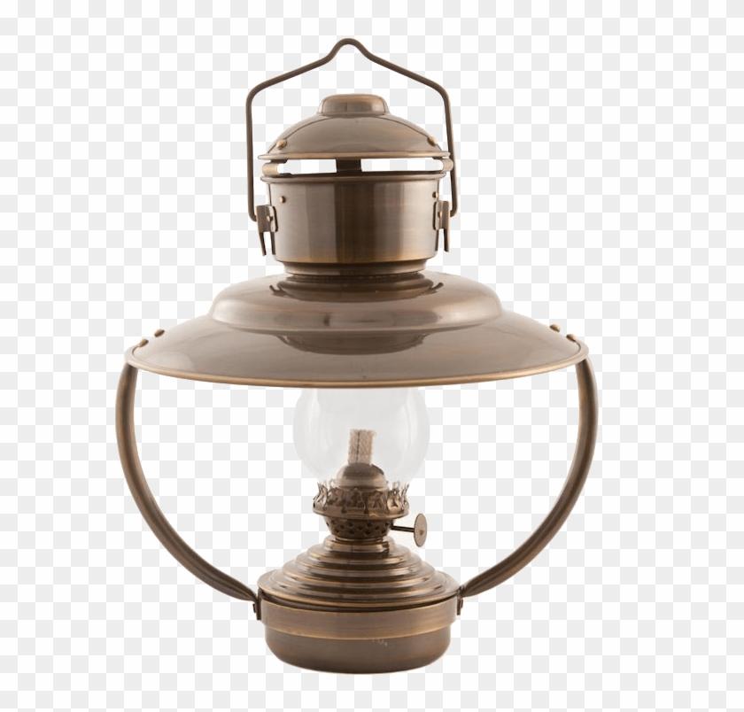 Kerosene Lamp Png Transparent Kerosene Lamppng Images - Oil Lamp Antique Nautical Clipper Lantern Png #87877