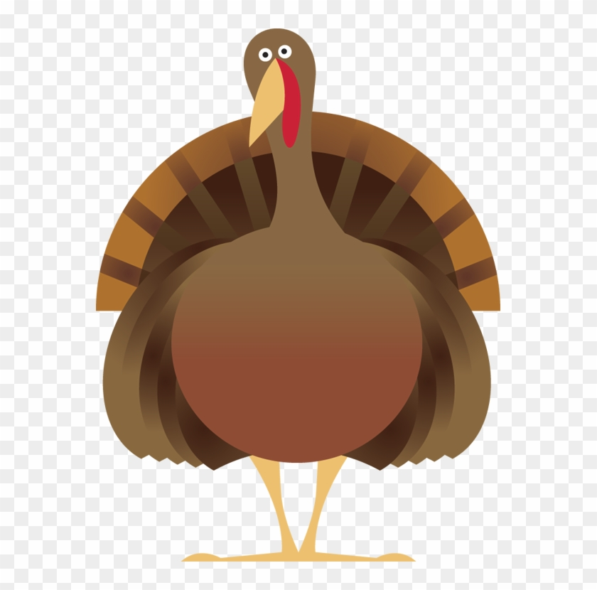 Let's Talk Turkey - We Are Closed Thanksgiving Clipart - Full Size Clipart  (#1563189) - PinClipart