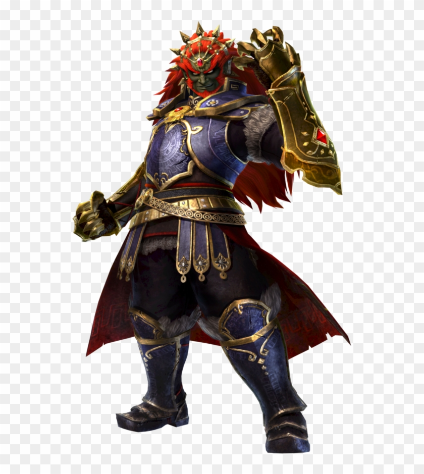 Ganondorf Png Clipart 811930 Pikpng