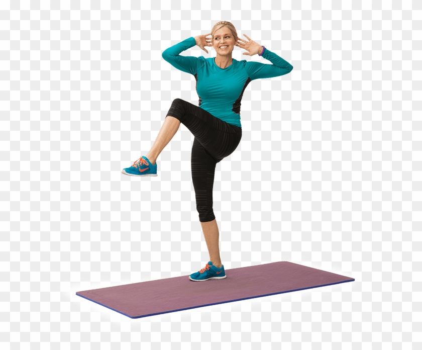 Body Balance Class Fitness Png Clipart 812356 Pikpng