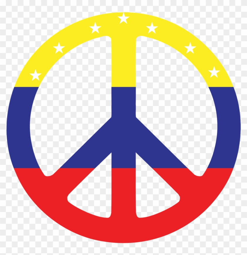 You Can T Have Peace With A Piece Clipart #813300