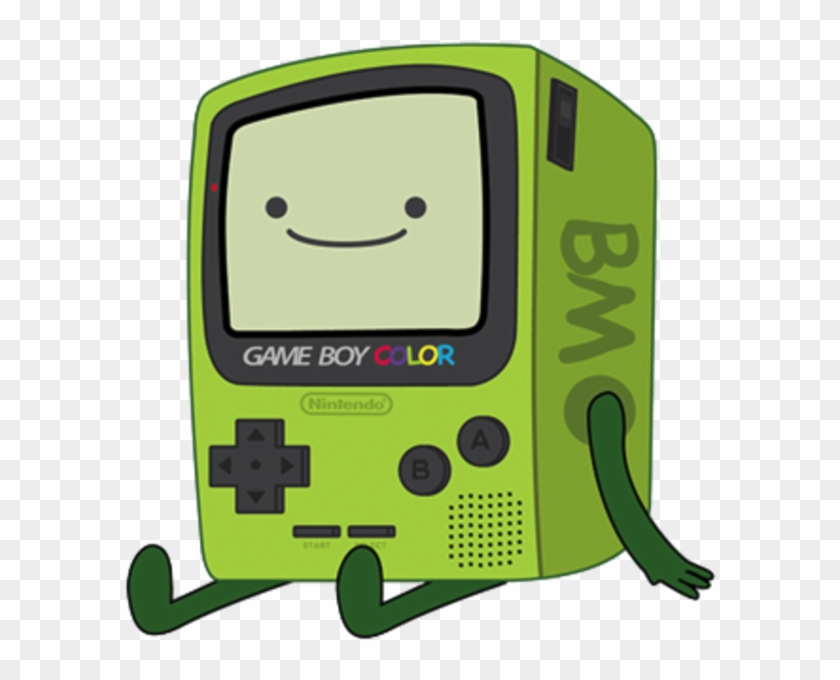 Nintendo Clipart Gameboy Advance Adventure Time Game Boy Color Png Download 814266 Pikpng