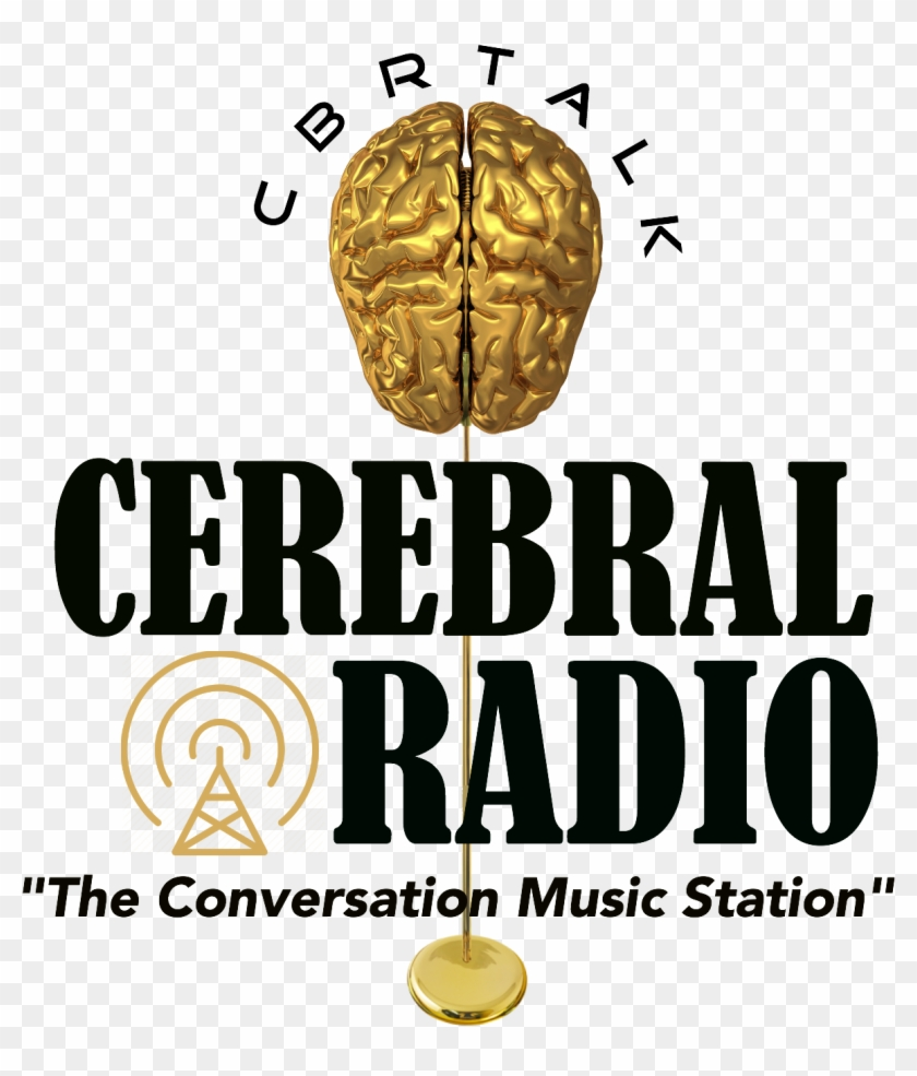 Earn Rewards For The Cerebral Radio Youth Media & Activities - Graphic Design Clipart #820845