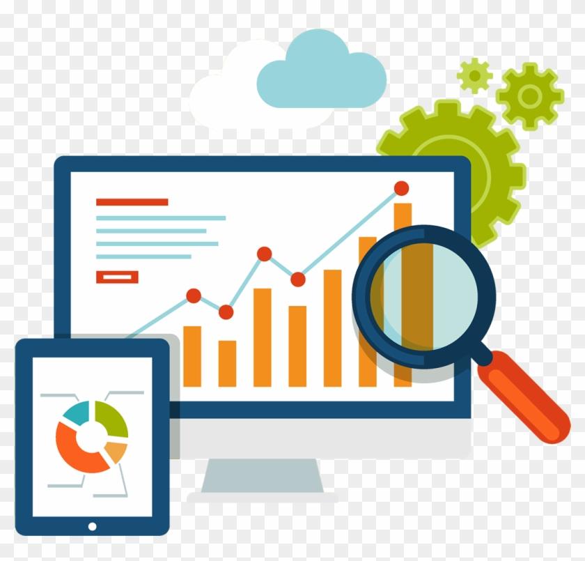 Online Marketing Png - Marketing Online Png Clipart #830310