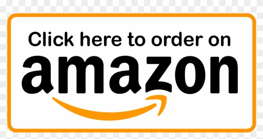 Amazon Buy Now Button - Order On Amazon Button Clipart #836579