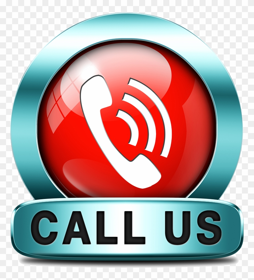 Recover Iphone Call History - Call Us Clipart #837492