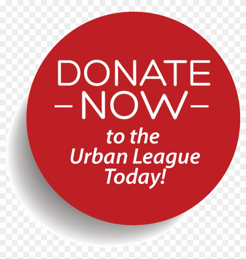Why I Give » Donate Now Button Red Ulstl - Support College Faculty Clipart #837648