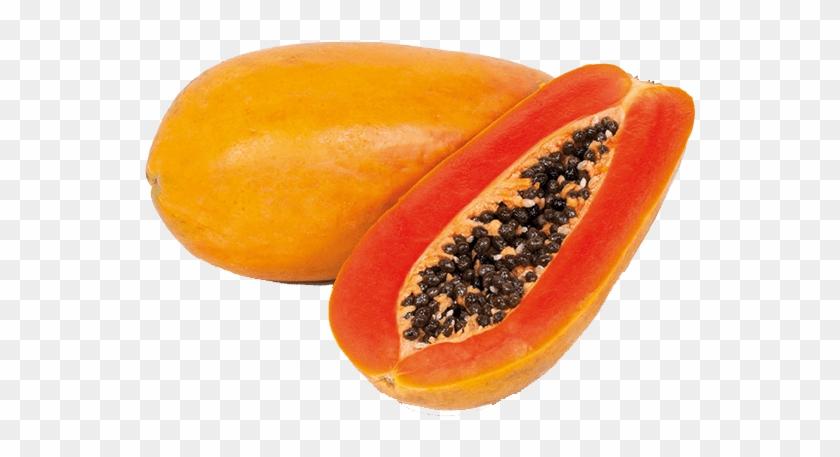 Papaya Png - Holland Papaya Clipart@pikpng.com