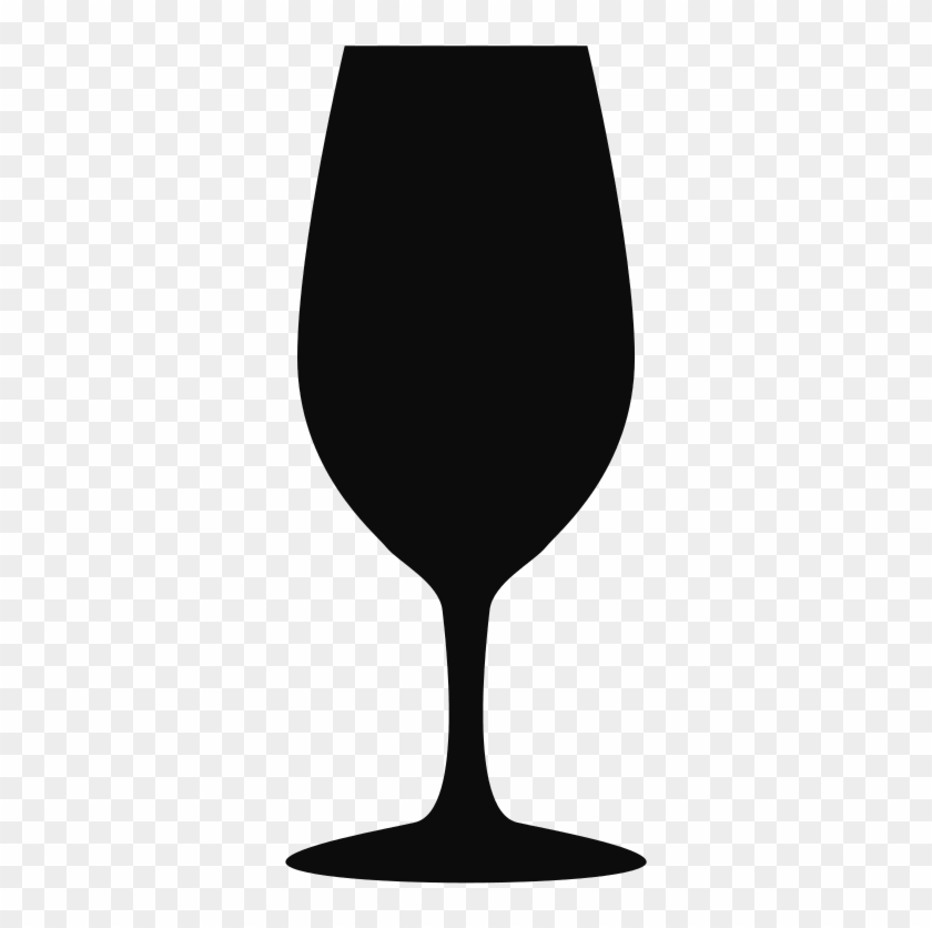 Alcohol Glass Wine Port - Wine Glass Clipart #843399