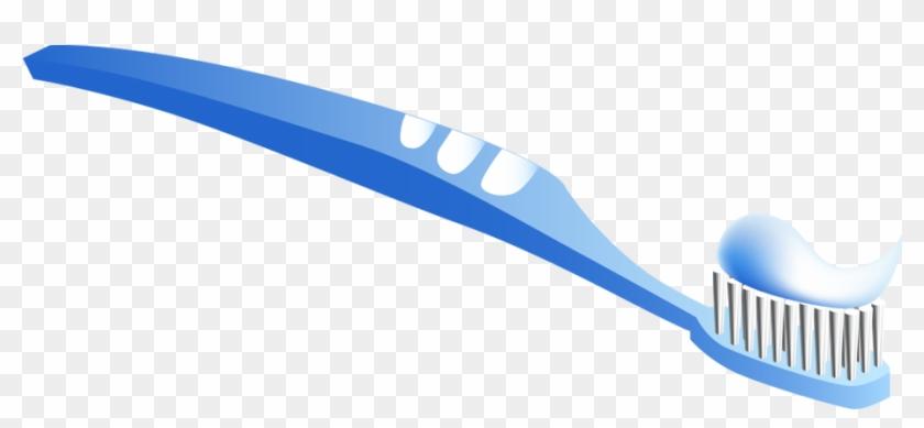 Toothbrush Png Image Transparent Escova De Dentes Desenho Azul