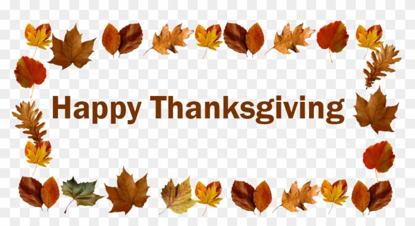 Happy Thanksgiving Clipart Freeuse - Happy Thanksgiving Wishes Png Transparent Png #848572