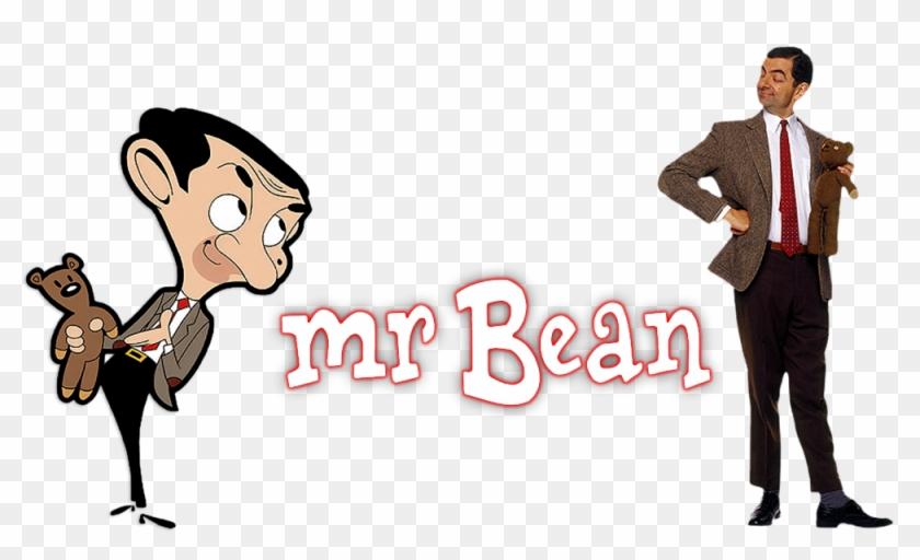 Bean Png Transparent Image - Tiger Aspect Productions Mr Bean Clipart #851937