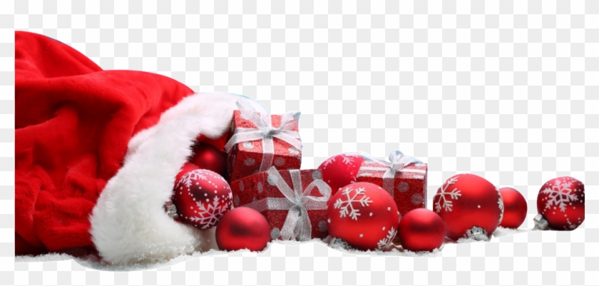 Christmas Gifts Scattered Around The Ground Clipart 859539 Pikpng