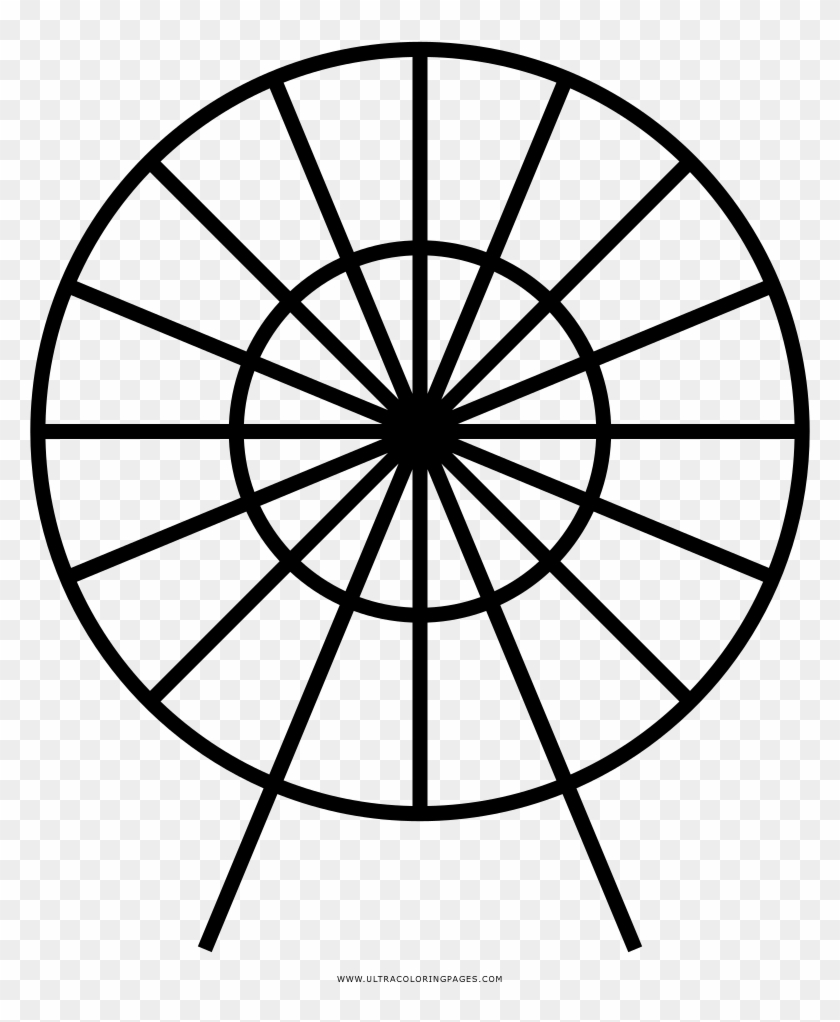 Free Ferris Wheel Coloring Page   Flag coloring pages, Coloring pages,  World map coloring page   1022x840