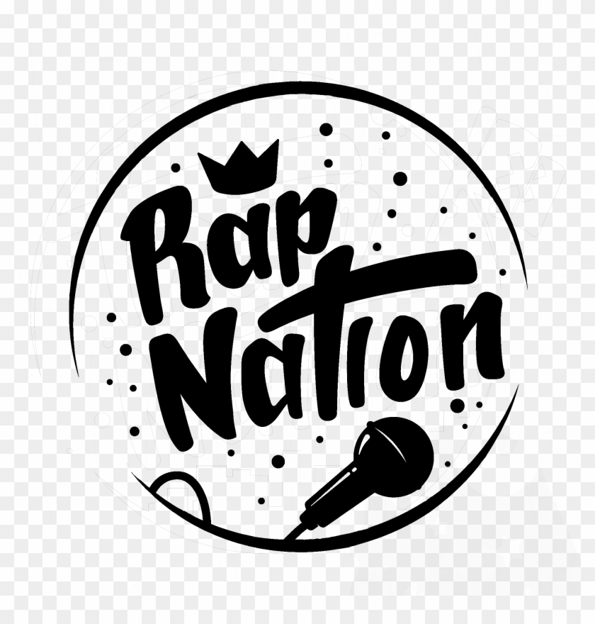 Trap Nation Logo Png Clipart #861119