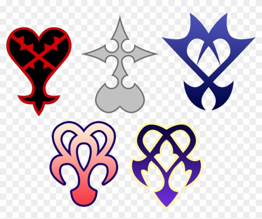 A Compendium Of Creatures - Kingdom Hearts Organization 13 ...