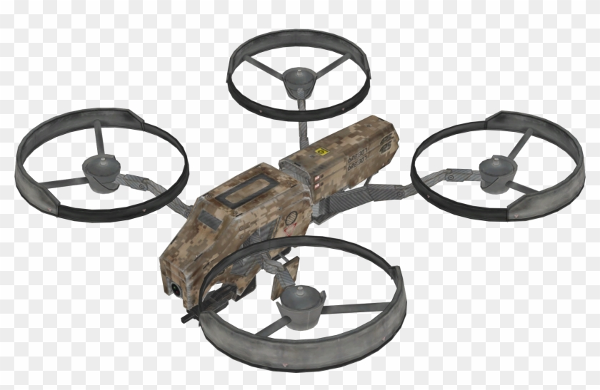 Image - Dragonfly Drone Black Ops 2 Clipart #866709