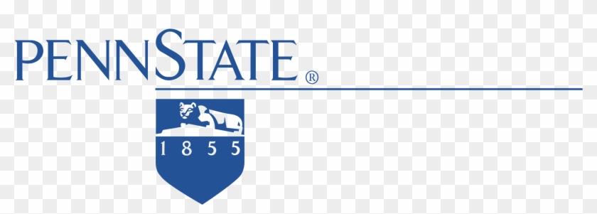 Penn State University Logo Png Transparent - Penn State University Clipart #871857