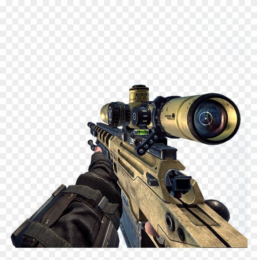 Ballista - C Ops Sniper Clipart #876003
