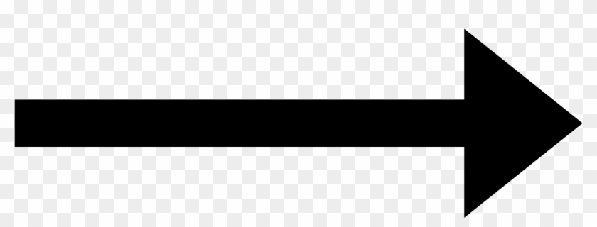 File Arrow Right Svg Wikimedia Commons Arrow Svg Clipart 876764 Pikpng