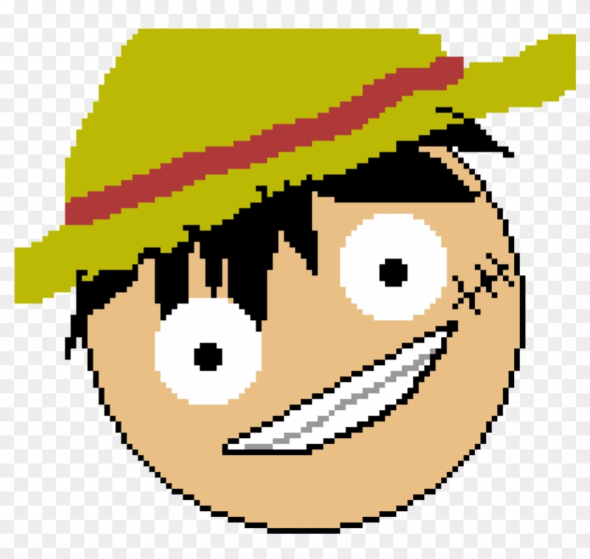 Monkey D Luffy Hd Png Download 879503 Pikpng
