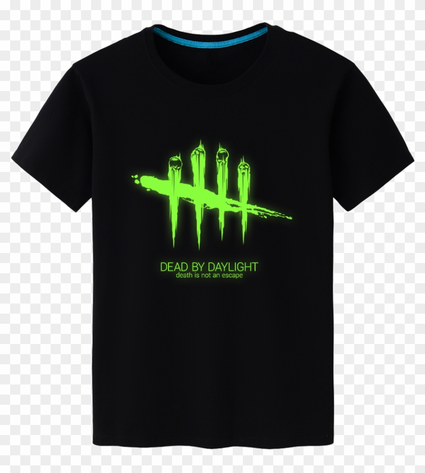 Details About New Arrival Men Cotton T-shirt Game Dead - Leave No Trace T Shirt Clipart #886109