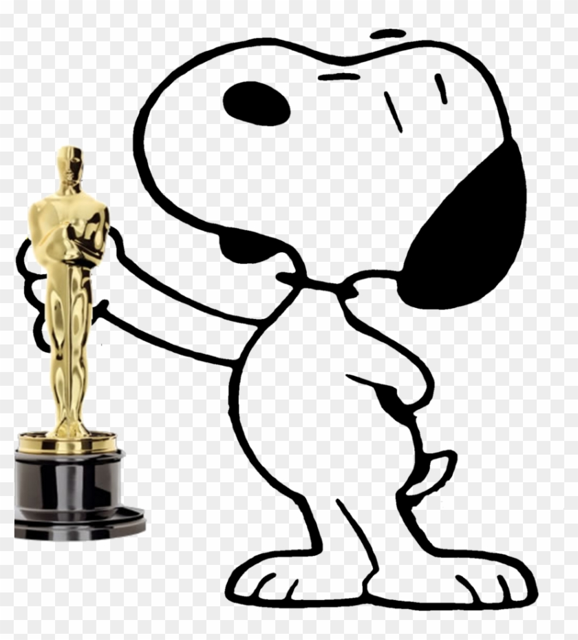 Oscar Clipart Book Animated Oscar Trophy Gif Hd Png