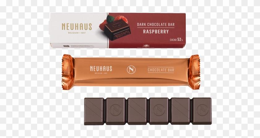 Dark Chocolate Bar Raspberry - Chocolate Clipart #94832